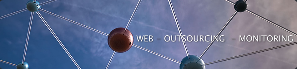 Wanet s.r.o. Outsourcing - Web - Monitoring